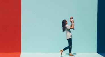 Letnia aura uciążliwa dla najmłodszych