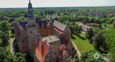 Wspólne zwiedzanie zamku i bazyliki