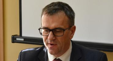 Wojciech Kociński zostanie kierownikiem oleśnickiego oddziału KRUS