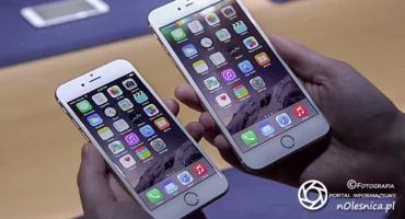 Apple wypuszcza łatkę dla swoich urządzeń