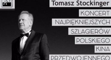 Tomasz Stockinger w Oleśnicy - zmiana terminu
