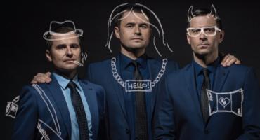 Kabaret Paranienormalni w Oleśnicy - zgarnij wejściówkę