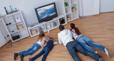Zadbaj zimą o swój sprzęt RTV - PORADNIK