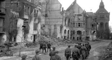 Kapitulacja Festung Breslau