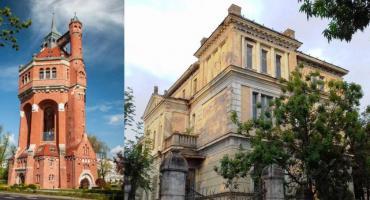 Wille elity dawnego Wrocławia