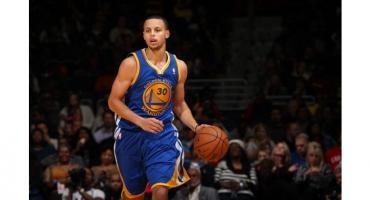 Stephen Curry MVP ligi NBA