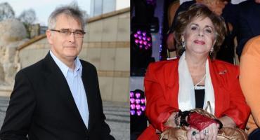 60 letnia aktorka urodziła bliźniaki