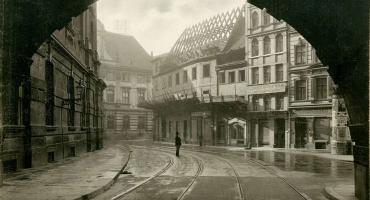 Śladami Eberharda Mocka – Młody Mock – pierwsze szlify