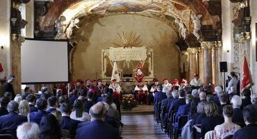 Inauguracja roku akademickiego 2018/2019 na Uniwersytecie Wrocławskim