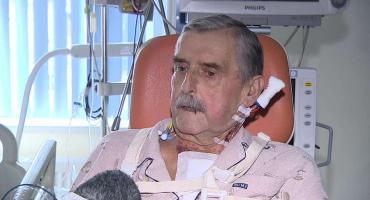 Pierwsze w Polsce sztuczne serce bije w pacjencie. Sukces lekarzy z Zabrza
