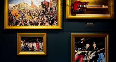 Rockowy Wrocław – we współpracy z Hard Rock Cafe
