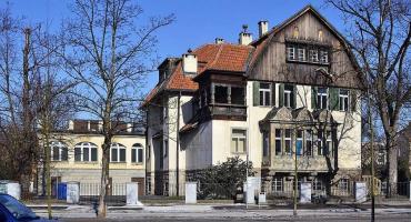 Wille elity dawnego Wrocławia – Borek II