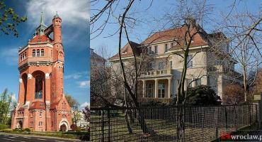 Wille elity dawnego Wrocławia - Borek I