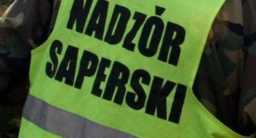 Akcja saperska na budowie osiedla Krakowskie Tarasy