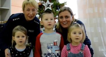 Policja w oczach dzieci