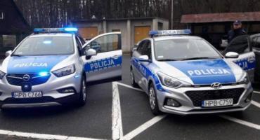 Nowe radiowozy w dolnośląskiej Policji