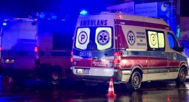 10 latek zginął na przejściu dla pieszych. Okoliczności wypadku bada policja i prokuratura