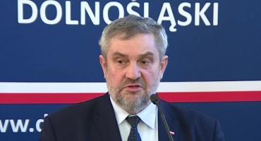 Minister rolnictwa o protestach rolników: Bardzo poważnie traktuję wszystkie wystąpienia