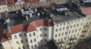 Remont, który rujnuje życie lokatorów