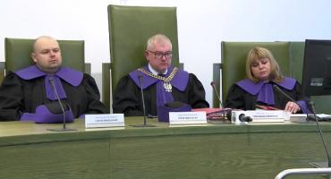 Izba Dyscyplinarna usunęła z zawodu sędziego oskarżonego o kradzież