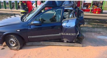 Makabryczny wypadek na 125 km autostrady A4