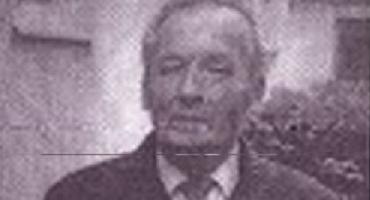 Zaginął Bogusław Kisiołek