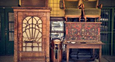 Gdzie sprzedać meble używane?