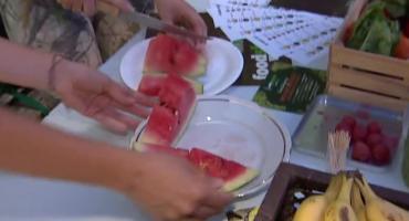 We Wrocławiu odbyła się kolejna edycja pikniku kulinarnego