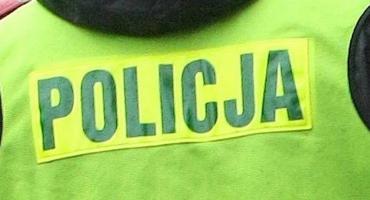 Narkotykowy handlarz w rękach policjantów