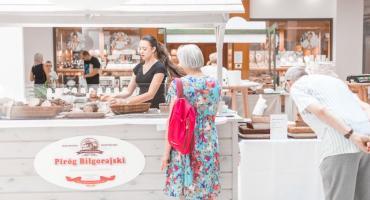 Czerwcowy Jarmark Produktów Regionalnych w Arkadach Wrocławskich