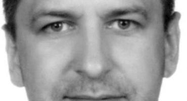 Zaginął Maciej Wojtkowiak.