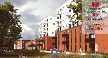 Mieszkanie Plus we Wrocławiu