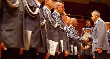 Święto Policji na Dolnym Śląsku - 18 lipca 2019 r. pl. Wolności we Wrocławiu
