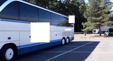 Chcesz pojechać bezpiecznie na wakacje - zgłoś kontrolę autokaru przed wyjazdem