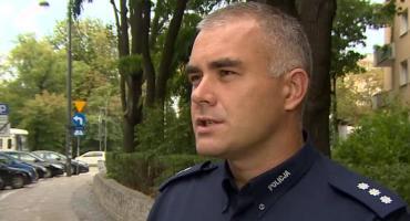 Policja eskortowała rodzinę z chorym dzieckiem do szpitala