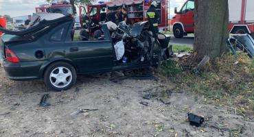 Śmiertelny wypadek pod Wrocławiem
