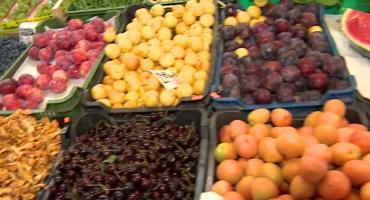 Rekordowe ceny warzyw na stoiskach. Powodem susza i wzrost kosztów produkcji