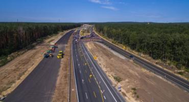 Przetarg na dokończenie S3 z Lubina do Polkowic wydłużony czwarty raz