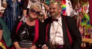 Święto seniorów we Wrocławiu rozpoczęło się od Marszu Kapeluszy