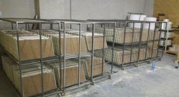 Zlikwidowano kolejną nielegalną fabrykę papierosów