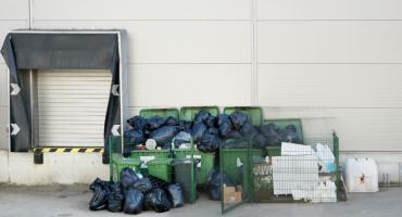 Marnowanie żywności – problem, którego skala jest większa niż sądzimy