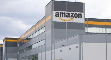 Już ponad 100000 osób odwiedziło centra logistyki Amazon wEuropie, w tym 10000 w Polsce