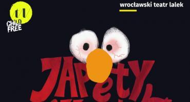 Sezon artystyczny 2019/20 we Wrocławskim Teatrze Lalek