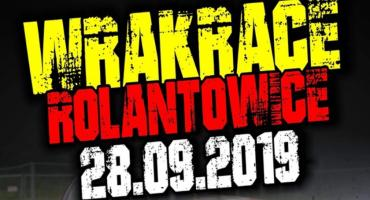 Wrak Race Rolantowice - 28.09.2019