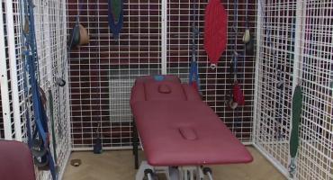 Fizjoterapeuci i diagności domagają się podwyżek
