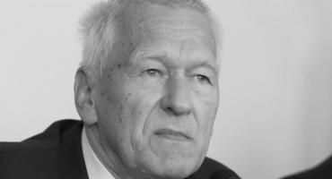 Zmarł twórca Solidarności Walczącej Kornel Morawiecki