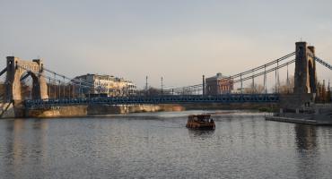 Wrocławskie Mosty - Weź udział w konkursie