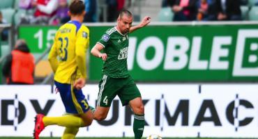 Seria siedmiu meczów bez wygranej przerwana. Śląsk Wrocław pokonał Arkę Gdynia 2:1