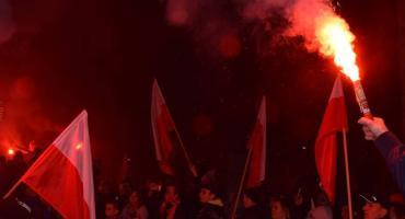 Pacyfikacja Marszu Niepodległości we Wrocławiu