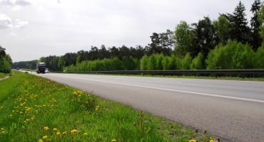 Rozwój dróg szybkiego ruchu na Dolnym Śląsku
